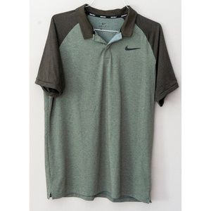Men's Nike Golf polo